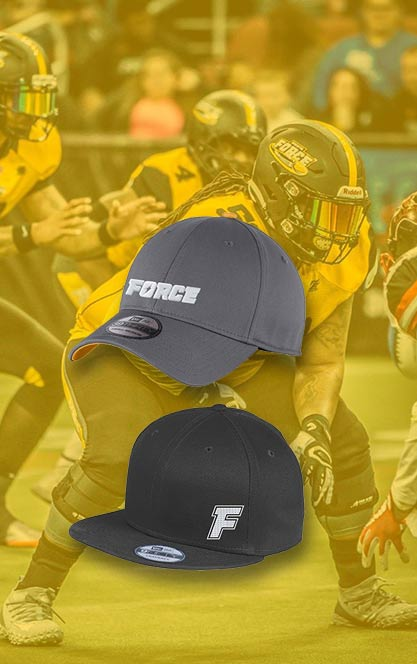 Wichita Force Football Merchandise